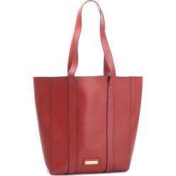Torebka MONNARI - BAGB610-005 Red. Czerwone torebki klasyczne damskie marki Monnari, ze skóry ekologicznej, duże. W wyprzedaży za 199,00 zł.