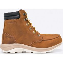 Buty trekkingowe męskie: Columbia – Buty Bangor Boot