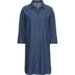 Sukienki: Sukienka bonprix ciemny denim