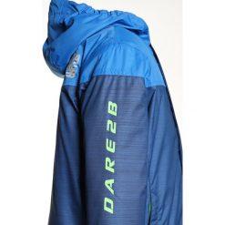 Odzież damska: Dare 2B WISEGUY  Kurtka narciarska laserblue/oxfortblue