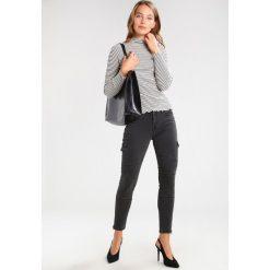 Rurki damskie: Tigha CARMEN Jeans Skinny Fit vintage black