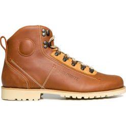 c825c4bf Buty DOLOMITE CINQUANTAQUATTRO LA CLASSICA LH. Brązowe buty zimowe sportowe  męskie Dolomite, z gore