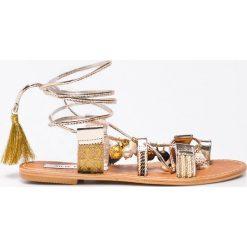 Sandały damskie: Steve Madden – Sandały