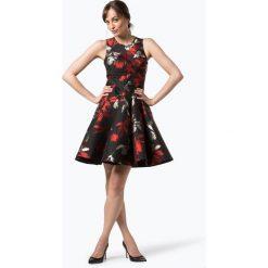 Sukienki hiszpanki: Coast – Damska sukienka wieczorowa, czarny