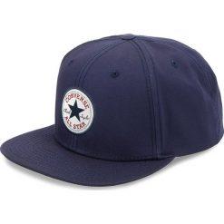 Czapka z daszkiem CONVERSE - 526805 Granatowy. Niebieskie czapki z daszkiem męskie Converse. Za 89,00 zł.