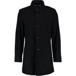Płaszcze męskie: s.Oliver BLACK LABEL Płaszcz zimowy black