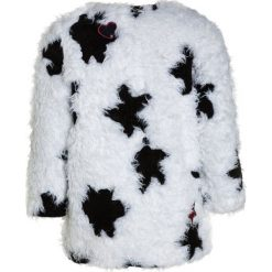 IKKS CARGO OH MY CAPTAIN Płaszcz wełniany /Płaszcz klasyczny blanc cassé. Białe płaszcze dziewczęce IKKS, z materiału. W wyprzedaży za 377,40 zł.