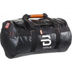 Torby podróżne: Bjorn Daehlie Torba Bag Duffle 50 L Black