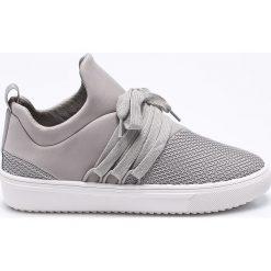 Steve Madden - Buty. Szare buty sportowe damskie marki Steve Madden, z gumy. W wyprzedaży za 239,90 zł.