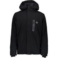Kurtka narciarska w kolorze czarnym. Czarne kurtki męskie marki Billabong, m. W wyprzedaży za 364,95 zł.