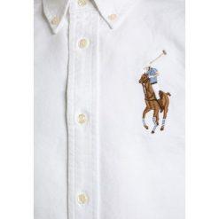 Polo Ralph Lauren BIG Koszula white. Białe koszule chłopięce Polo Ralph Lauren, z bawełny, polo. W wyprzedaży za 233,35 zł.