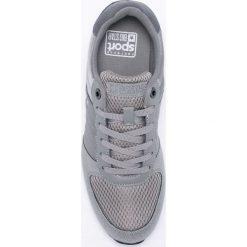 Big Star - Buty. Szare buty skate męskie BIG STAR, z gumy, na sznurówki. W wyprzedaży za 99,90 zł.