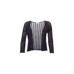 Kardigany damskie: Swetry rozpinane / Kardigany Morgan  MAJAL