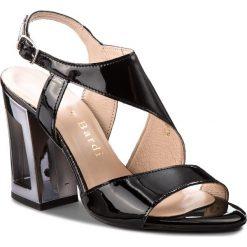 Sandały damskie: Sandały SERGIO BARDI – Arignano SS127345418GM 301