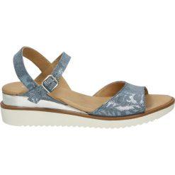 Sandały damskie: Sandały – SGI8531 SO JE