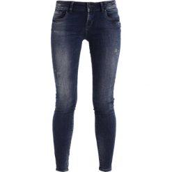 LTB RACHELA Jeansy Slim Fit adalia wash. Niebieskie jeansy damskie marki LTB. W wyprzedaży za 195,30 zł.