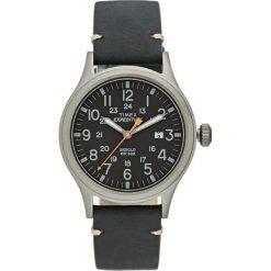 Timex EXPEDITION SCOUT Zegarek grau. Szare zegarki męskie Timex. W wyprzedaży za 271,20 zł.
