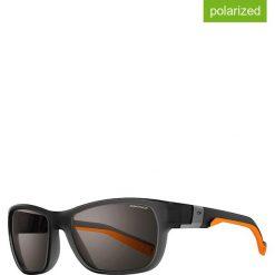 """Okulary przeciwsłoneczne """"Coast"""" w kolorze czarnym. Brązowe okulary przeciwsłoneczne damskie marki Triwa, z tworzywa sztucznego. W wyprzedaży za 302,95 zł."""
