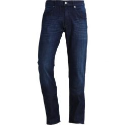 Jeansy męskie regular: 7 for all mankind Jeansy Straight Leg dark blue