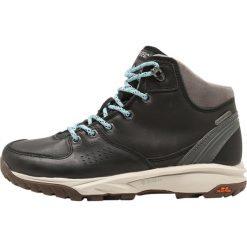 HiTec WILDLIFE LUX Buty trekkingowe black. Czarne buty trekkingowe męskie Hi-tec. Za 439,00 zł.