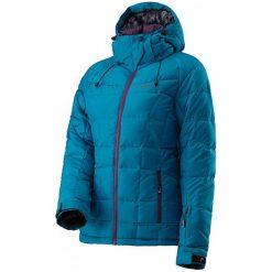 Kurtki sportowe damskie: Head Kurtka Space Jacket Women Blue S