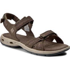 Rzymianki damskie: Sandały COLUMBIA – Kyra Vent II BL4493 Mud/Silver Sage