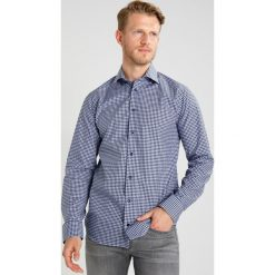 Koszule męskie na spinki: Eton SLIM FIT Koszula navy bleu