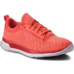 Buty UNDER ARMOUR - Ua W Lightning 2 3000103-602 Red. Czerwone buty do biegania damskie Under Armour, z dzianiny. W wyprzedaży za 259,00 zł.