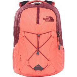 The North Face Plecak W Jester Cayenne Red Embs/Regal Red. Czerwone torby na laptopa The North Face, sportowe. W wyprzedaży za 199,00 zł.