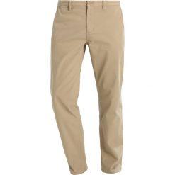 Chinosy męskie: DC Shoes WORKER RELAXED Spodnie materiałowe khaki