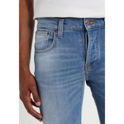 Nudie Jeans GRIM TIM Jeansy Slim fit wild spirit. Czarne jeansy męskie relaxed fit marki Criminal Damage. W wyprzedaży za 434,25 zł.