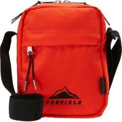 Torby na ramię męskie: Penfield DOWNEY SHOULDER BAG Torba na ramię orange