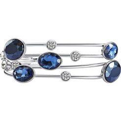 Biżuteria i zegarki: Bransoletka z kryształkami Swarovskiego