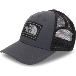 Czapka z daszkiem THE NORTH FACE - Mudder Trucker Hat T0CGW25JH Wthrb/Tnfb/Mdgy. Szare czapki męskie The North Face. Za 99,00 zł.