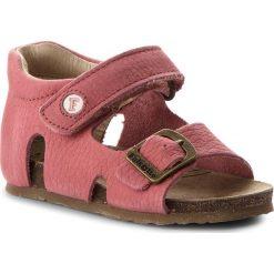 Sandały dziewczęce: Sandały NATURINO – Falcotto By Naturino 1406 0011500673.02.9114 Geranio