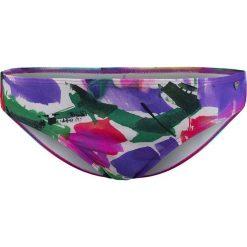 Bez Kategorii: Figi bikini z kolorowym wzorem