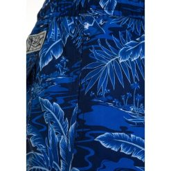 Polo Ralph Lauren CAPTIVA SWIMWEAR Szorty kąpielowe newport navy. Niebieskie spodenki chłopięce Polo Ralph Lauren, z materiału. Za 229,00 zł.