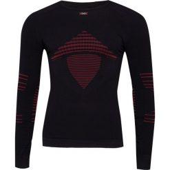 Odzież termoaktywna męska: Koszulka X-BIONIC ENERGIZER EVO Czarny
