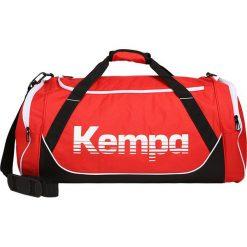 Torby podróżne: Kempa Torba sportowa red/black/white