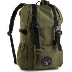 Plecak NAPAPIJRI - Hoyal Day Pack 1 N0YI6K Green Musk GD3. Zielone plecaki męskie marki Napapijri, z materiału. W wyprzedaży za 299,00 zł.