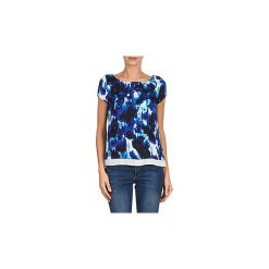 T-shirty damskie: T-shirty z krótkim rękawem Tom Tailor  KIRI