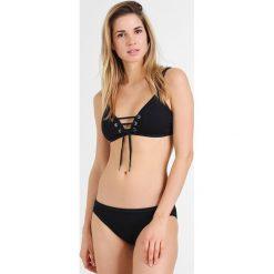 Seafolly INKA  Góra od bikini black. Niebieskie bikini marki Seafolly. Za 359,00 zł.