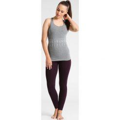 Yogasearcher MYSORE Top grey. Szare topy sportowe damskie Yogasearcher, m, z elastanu. W wyprzedaży za 189,50 zł.