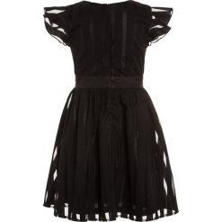 Sukienki dziewczęce: Mini Molly GIRL DRESS Sukienka koktajlowa black