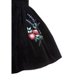 Sukienki dziewczęce letnie: Carter's FLORAL DRESS Sukienka letnia black