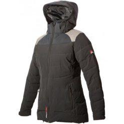Northfinder Meddison Black M. Czarne kurtki damskie softshell Northfinder, m, z puchu. W wyprzedaży za 265,00 zł.
