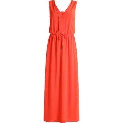 Długie sukienki: Aaiko ZEFINA  Długa sukienka tangerine