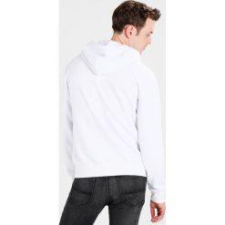 Bejsbolówki męskie: Antioch ANTI SYMBOLS Bluza z kapturem white