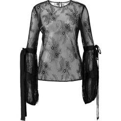 Bluzki asymetryczne: Miss Sixty GENO Bluzka black