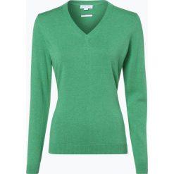 Brookshire - Sweter damski, niebieski. Niebieskie swetry klasyczne damskie brookshire, m, z bawełny. Za 129,95 zł.